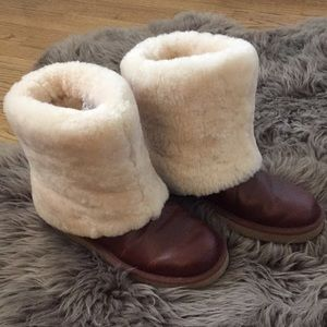 UGG Boots with box